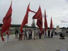 Foto 5 - Posada apoya el bicentenario con su presencia en la romería de La Blanca en Cabrejas
