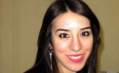 La escritora Susana Maroto.