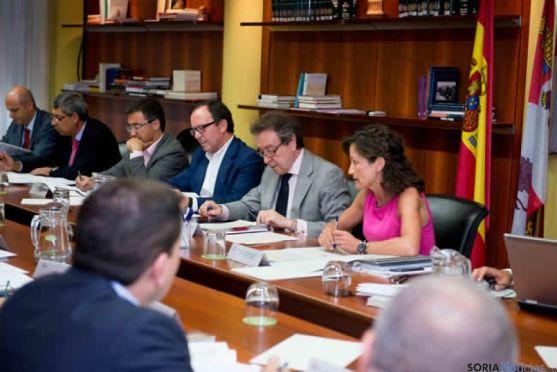 Consejo Coordinación Inmigración
