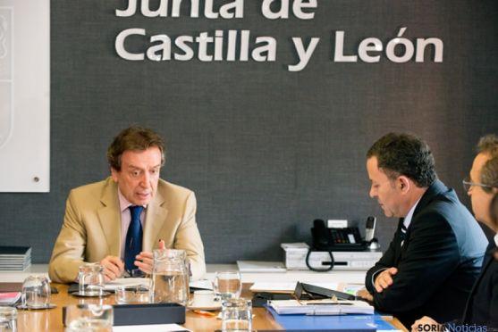 Comisión de coordinación y desarrollo
