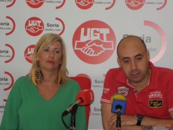María José López y Oscar M. Lobo