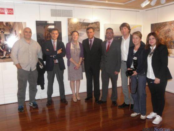 Exposición 25 años ICAL