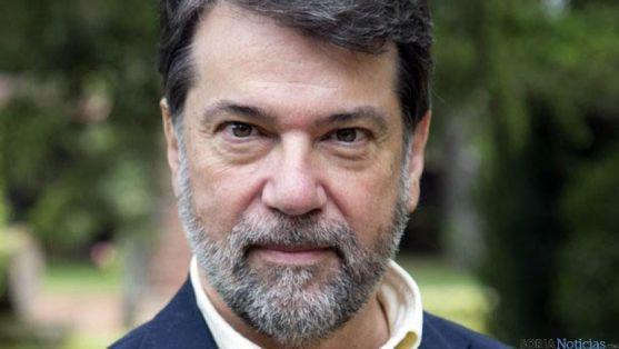 El doctor Pedro Alonso. / diariomedico.com