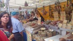 Mercado de las viandas