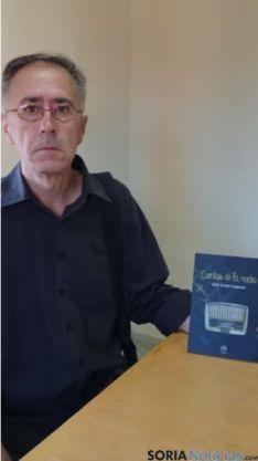 El escritor Juan Largo