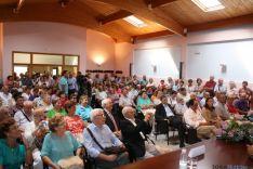 Encuentro de Casas de Soria