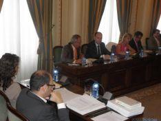 Foto 4 - Aprobada la convocatoria de Planes con apoyo del PPSO y la oposición del PSOE