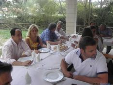 Caldereta en Navaleno