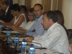 Foto 5 - Aprobada la convocatoria de Planes con apoyo del PPSO y la oposición del PSOE