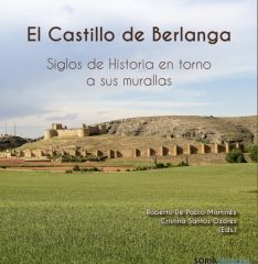 Presentación del libro sobre el Castillo de Berlanga