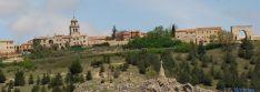 Vista de Medinaceli