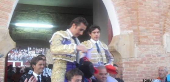 El Fandi y Castella