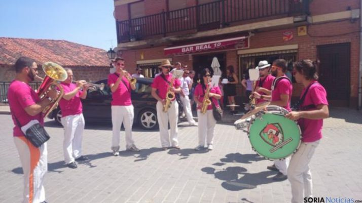 Fiestas Navaleno