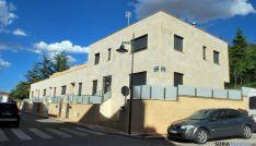 La empresa soriana lleva 35 años aportando soluciones de vivienda en Soria. / SN