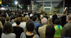 La música, protagonista este domingo en la ciudad. / SN