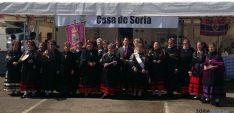 Miembros de ANFAR en Valladolid. / Dip