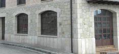 Centro social Talveila