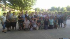 Participantes de las jornadas