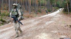 Maniobras militares