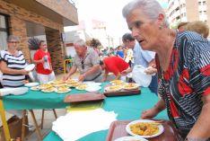 Fiestas en Los Pajaritos. / SN