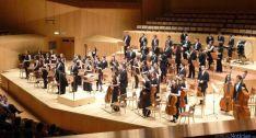 La Joven Orquesta Sinfónica de Soria. / Ayto