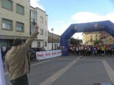 Foto 3 - La FEDO prepara una gran competición internacional de Orientación para 2016 en Soria