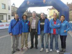 Foto 6 - La FEDO prepara una gran competición internacional de Orientación para 2016 en Soria