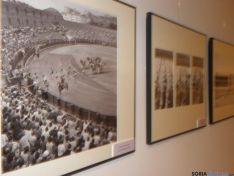 Foto 2 - Soria abre un ciclo taurino con imágenes de la Filmoteca de Castilla y León y conferencias