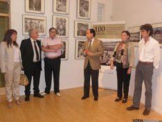 Foto 4 - Soria abre un ciclo taurino con imágenes de la Filmoteca de Castilla y León y conferencias