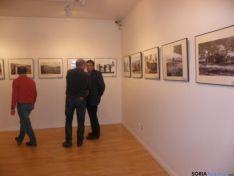 Foto 5 - Soria abre un ciclo taurino con imágenes de la Filmoteca de Castilla y León y conferencias