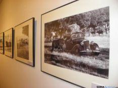 Foto 6 - Soria abre un ciclo taurino con imágenes de la Filmoteca de Castilla y León y conferencias