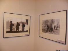 Soria abre un ciclo taurino con imágenes de la Filmoteca de Castilla y León y conferencias