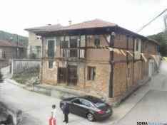 Foto 5 - Pardo incide en la lucha contra la despoblación al inaugurar el centro social de Talveila