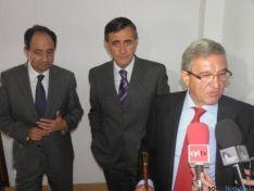 Foto 4 - Pardo incide en la lucha contra la despoblación al inaugurar el centro social de Talveila
