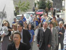 Foto 3 - Pardo incide en la lucha contra la despoblación al inaugurar el centro social de Talveila