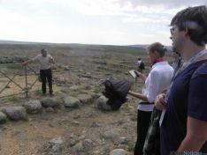 Visita a Numancia