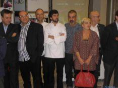 Foto 5 - Alicia García destaca que la micología genera más de 65 M€ anuales en Castilla y León
