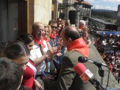 Foto 5 - Duruelo combina las actuaciones musicales de orquestas, Banda y ´Trío Veracruz`