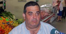 Alberto Santamaría, en una imagen de archivo. / SN