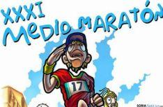 Media Maratón de Soria