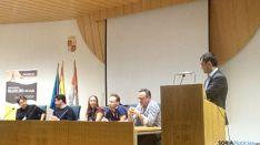 Seminario internacional sobre paleoclima