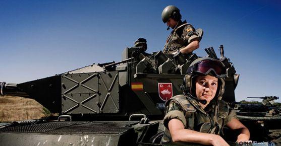 Las maniobras también incluirán exposiciones sobre las Fuerzas Armadas. / SN