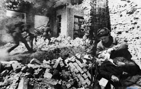 La Humanidad en La Guerra