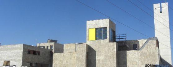 Iglesia de Camaretas
