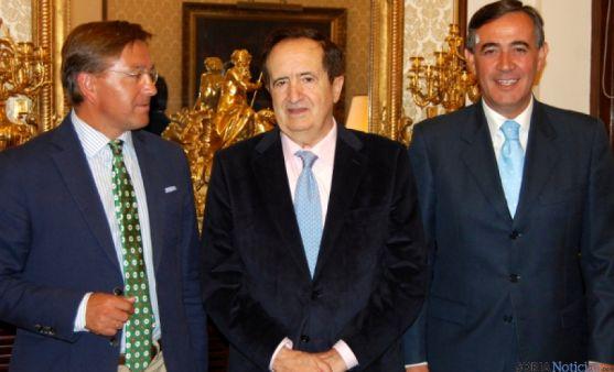 Martínez, Lucas y Pardo