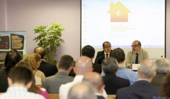 I Congreso renovables en Lubia.
