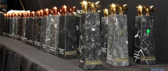 Los galardones, los más importantes del sector en el país. / 3tres3.com