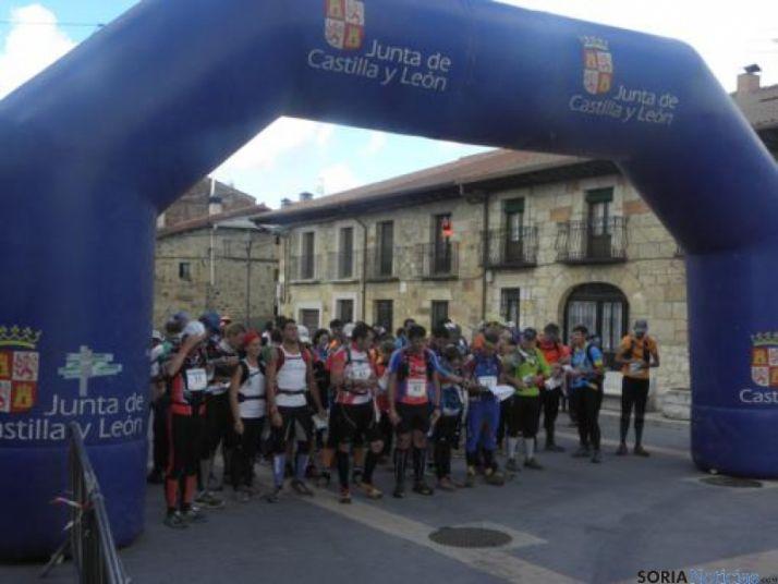 Foto 2 - La FEDO prepara una gran competición internacional de Orientación para 2016 en Soria