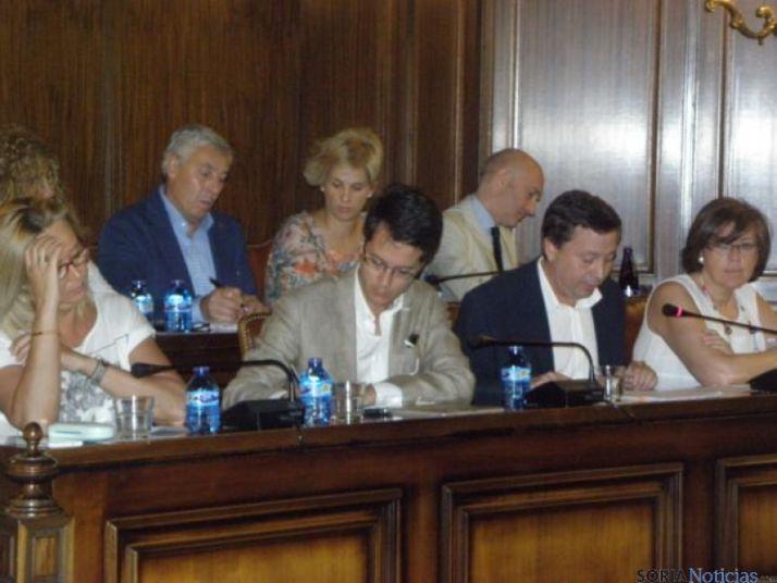 Grupo popular del Ayuntamiento