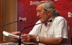 Jesús Bárez, concejal de Cultura. / SN